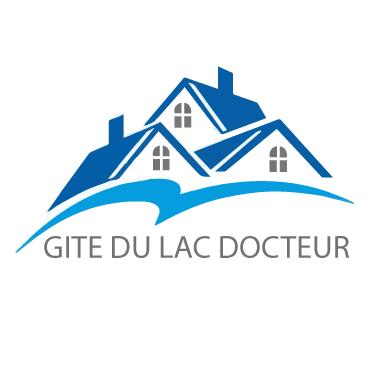 Gite Du Lac Docteur logo