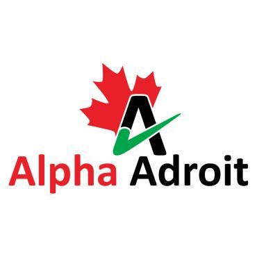 Alpha Adroit Engineering Ltd logo