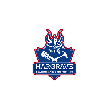 Hargrave Heating & Air Conditioning PROFILE.logo