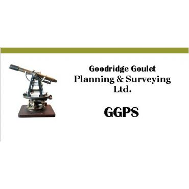 Goodridge Goulet Planning & Surveying Ltd. logo
