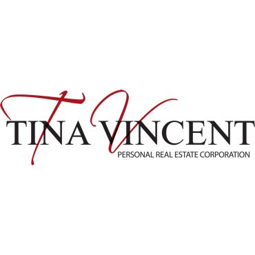 Tina Vincent - P.R.E.C. - Royal LePage Comox Valley logo