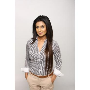 Zainab Ansari - Utopia Real Estate Inc. logo