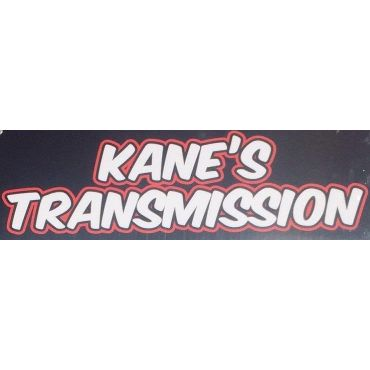 Kane's Transmission logo