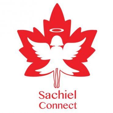 Sachiel Connect Inc. logo