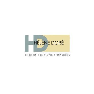 H D Cabinet De Services Financiers PROFILE.logo