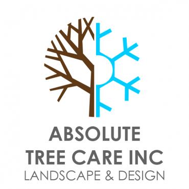 Absolute Tree Care Inc Landscape & Design PROFILE.logo