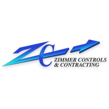Zimmer Controls logo