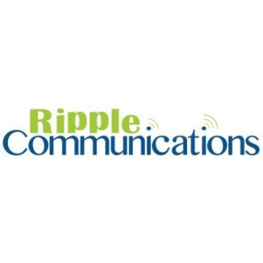 Ripple Communications logo