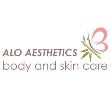 ALO Aesthetics Body And Skin Care PROFILE.logo