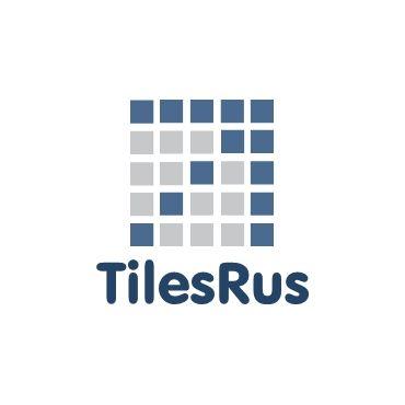 TilesRus logo