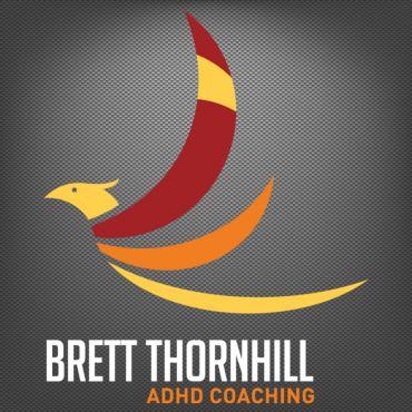 Brett Thornhill ADHD Coaching PROFILE.logo