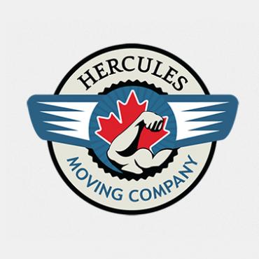 Richmond Hill Movers - Hercules Moving Company PROFILE.logo