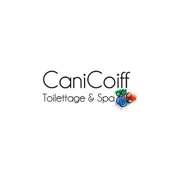 CaniCoiff Toilettage &Spa PROFILE.logo