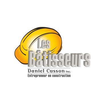Les Bâtisseurs Daniel Cusson Entrepreneur En Construction Inc. logo