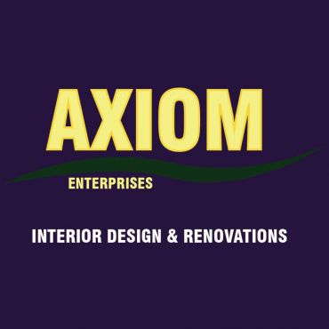 AXIOM Interior Design & Renovations PROFILE.logo