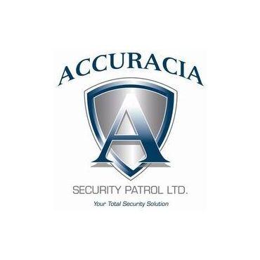 Accuracia Security Patrol Limited logo