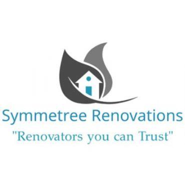 Symmetree Renovations PROFILE.logo