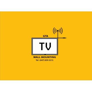 GTA TV Wall Mounting PROFILE.logo