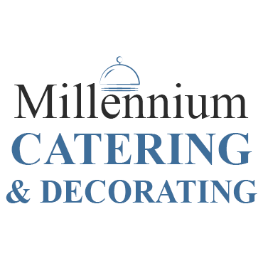 Millennium Catering & Decorating Services logo