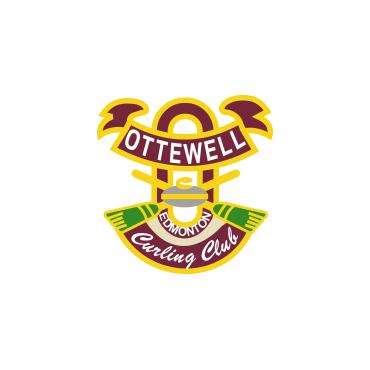 Ottewell Curling Club & Golf Driving Range logo