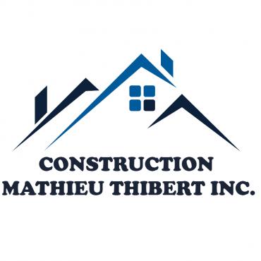 Construction Mathieu Thibert Inc. logo