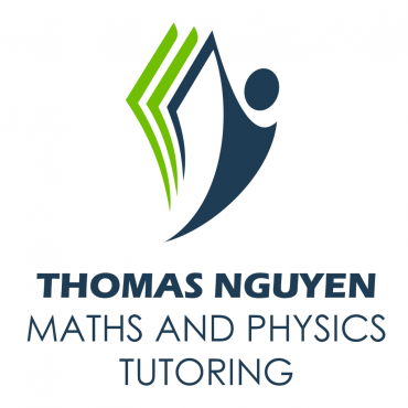 Thomas Nguyen Maths and Physics Tutoring PROFILE.logo