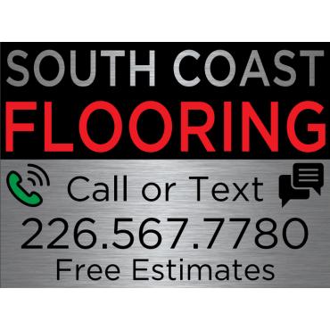 South Coast Flooring logo