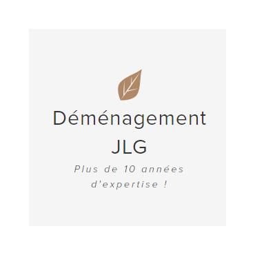 Déménagement JLG logo