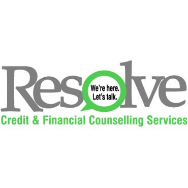 Resolve Credit & Financial Counselling Services logo