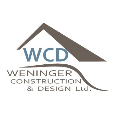 Weninger Construction & Design Ltd PROFILE.logo