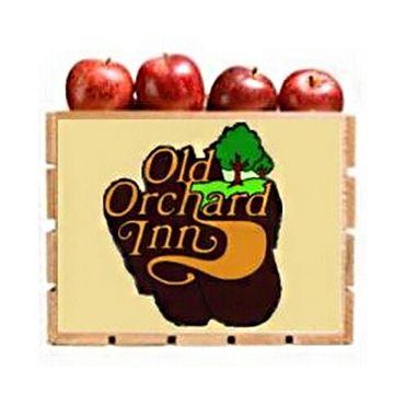 Old Orchard Inn & Spa logo