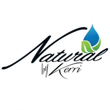 Natural by Kerri logo