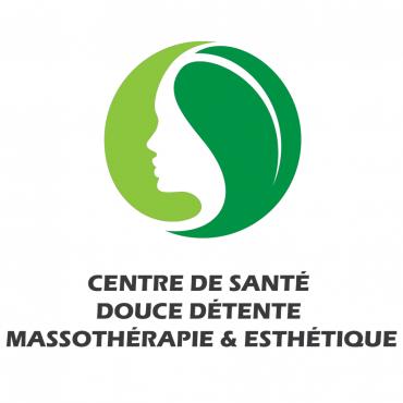 Centre De Santé Douce Détente Massothérapie & Esthétique logo