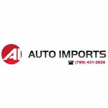 Auto Imports logo