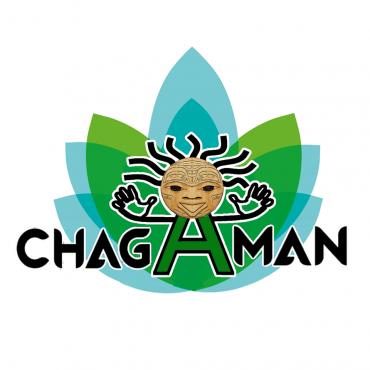 Chagaman logo