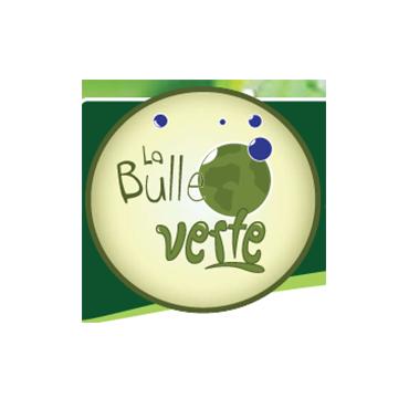 La Bulle Verte logo