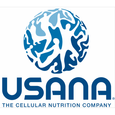 Usana Distributrice Independante logo