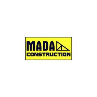 Mada Construction logo