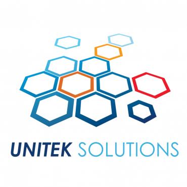 Unitek Solutions PROFILE.logo