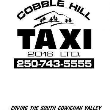 Cobble Hill Taxi 2016 Ltd. logo
