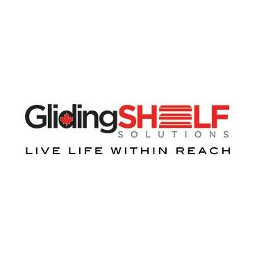 Gliding Shelf Solutions logo