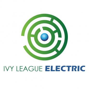 Ivy League Electric PROFILE.logo