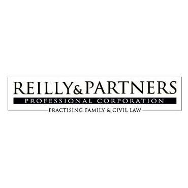 Reilly and Partners Family Law, Divorce, Civil Litigation PROFILE.logo
