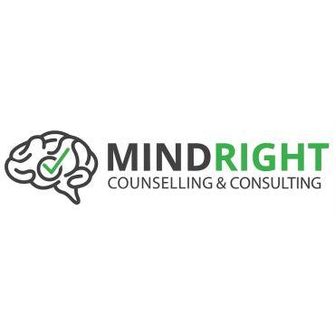 MindRight Counselling PROFILE.logo