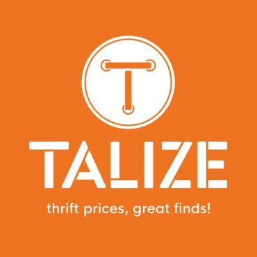 Talize - London PROFILE.logo
