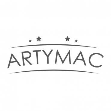 ARTYMAC logo