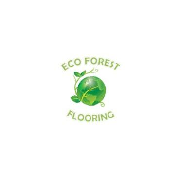 Eco Forest Flooring - Hardwood Sanding & Refinishing PROFILE.logo