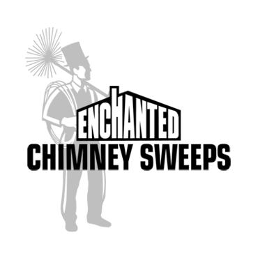 Enchanted Chimney Sweeps logo