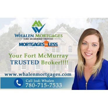 Mortgages for Less logo