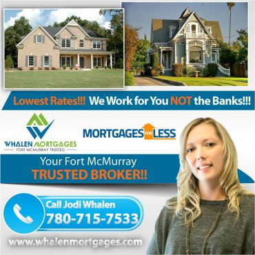 Mortgage Broker Fort McMurray